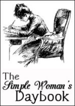 Simple woman