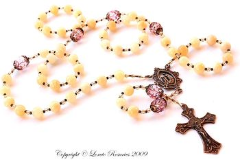 Our lady of la salette rosary