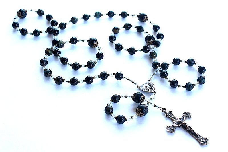 Mother of sorrows rosary