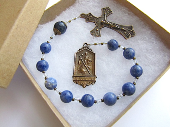 St christopher tenner